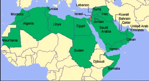 Israel And Conspiracy Theories Iakovos Alhadeff - Israel world map