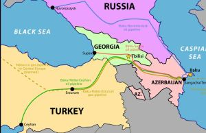 the caspian sea essay ← the caspian sea sits on a rich bed of oil and companies around the world are interested ← baku (capital of azerbaijan) is the center of the oil industry operating in the caspian sea region and is the caspian's main port ← accessing the oil is easy however, getting it to market is another question all of the possible transportation.