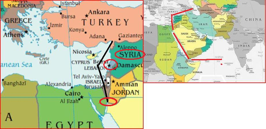 Turkey israel relations and the ceyhan ashkelon oil route ceyhan eilat mini 100 gumiabroncs Image collections