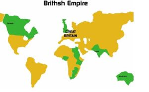 Picture 2 British Empire