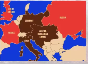 Russia vs turkey the geopolitics of the south and the turk stream moreover england with the help of the arabs annexed the middle eastern part of the ottoman empire iraq and palestine were created which were under fandeluxe Choice Image