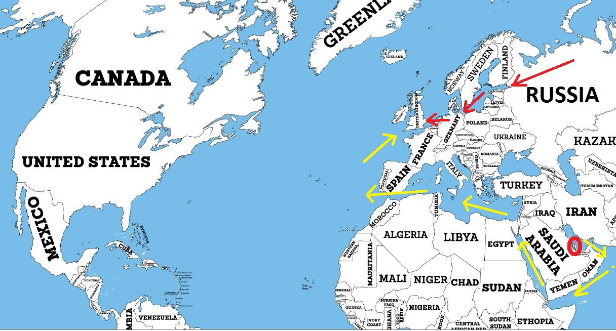 russia vs qatar the war for england iakovos alhadeff natural gas map