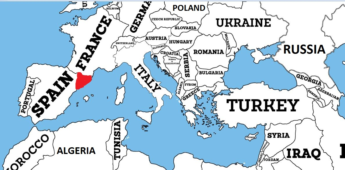 The Balkanization of Western Europe – iakovos alhadeff