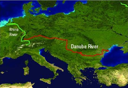 Rhine and Danube.JPG