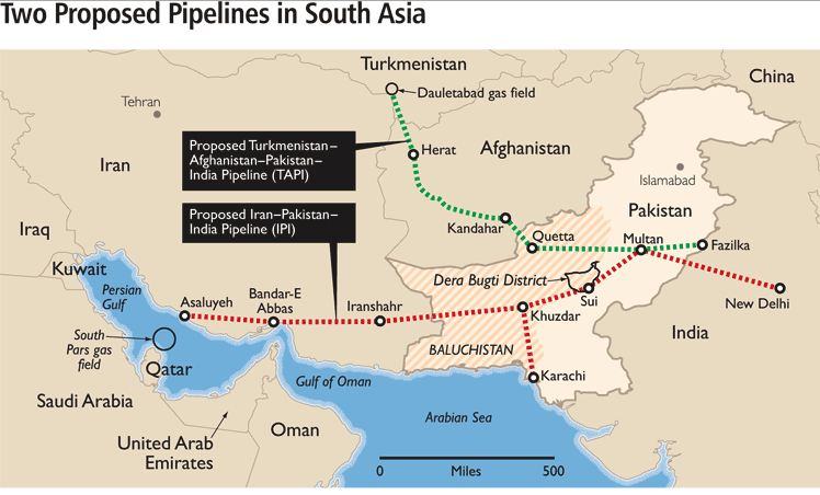 Map of TAPI Pipeline.JPG