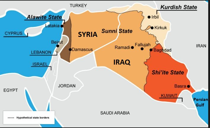 Saudi Arabia Turkey ISIS.JPG