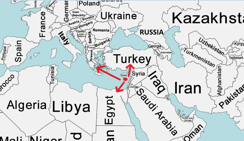 Map Natural Gas East Mediterranean.JPG