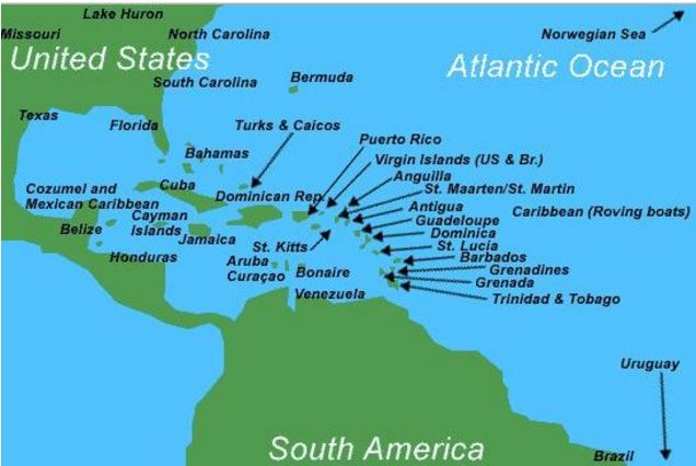 Map Caribbean Islands.JPG