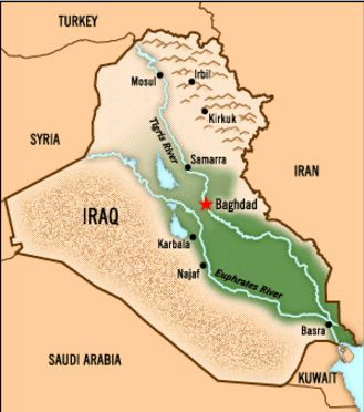 Map Desert of Iraq.JPG