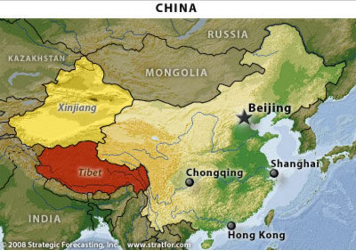 Map Xin Jiang and Tibet.JPG