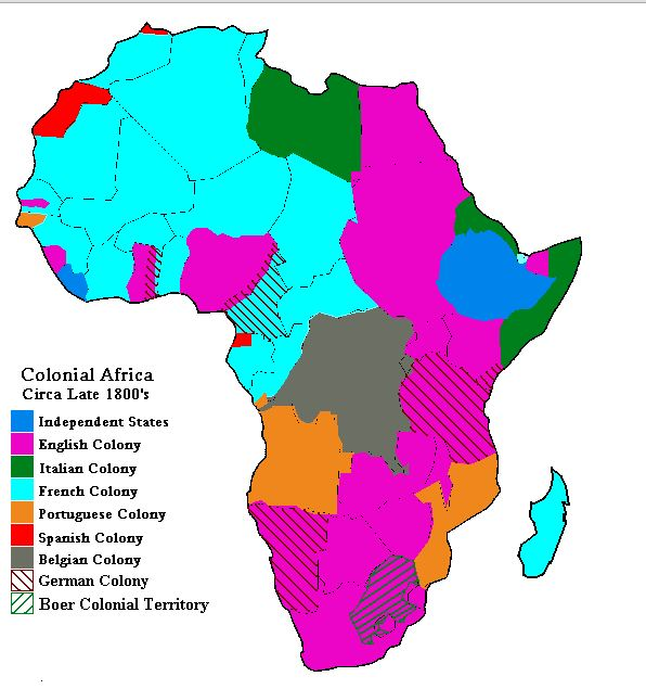 colonialism and the african experience Colonialism is the policy of a foreign polity seeking to extend or retain its authority over other people or territories, generally with the aim of developing or exploiting them to the benefit of the colonizing country and of helping the colonies modernize in terms defined by the colonizers, especially in economics, religion, and health.
